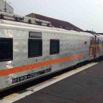 Siapa Yang Boleh Naik Kereta Api Non Mudik Lebaran 2021