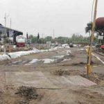 Perkembangan Pembangunan Jalur Rel Ganda Mojokerto