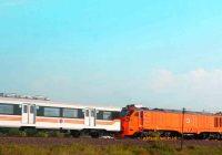 Lokomotif Terbaru PNR