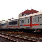 Jalur Ganda Rel Kereta Api Mojokerto Jombang Sudah Beroperasi