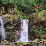 Harga Tiket Masuk Air Terjun Surodadu Mojokerto