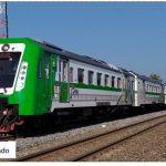 Pengiriman Trainset KRDI Ke Daop 8 Surabaya