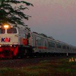 Peningkatan Kecepatan KA Argo Bromo Anggrek - Argo Wilis - Argo Lawu - Argo Dwipangga